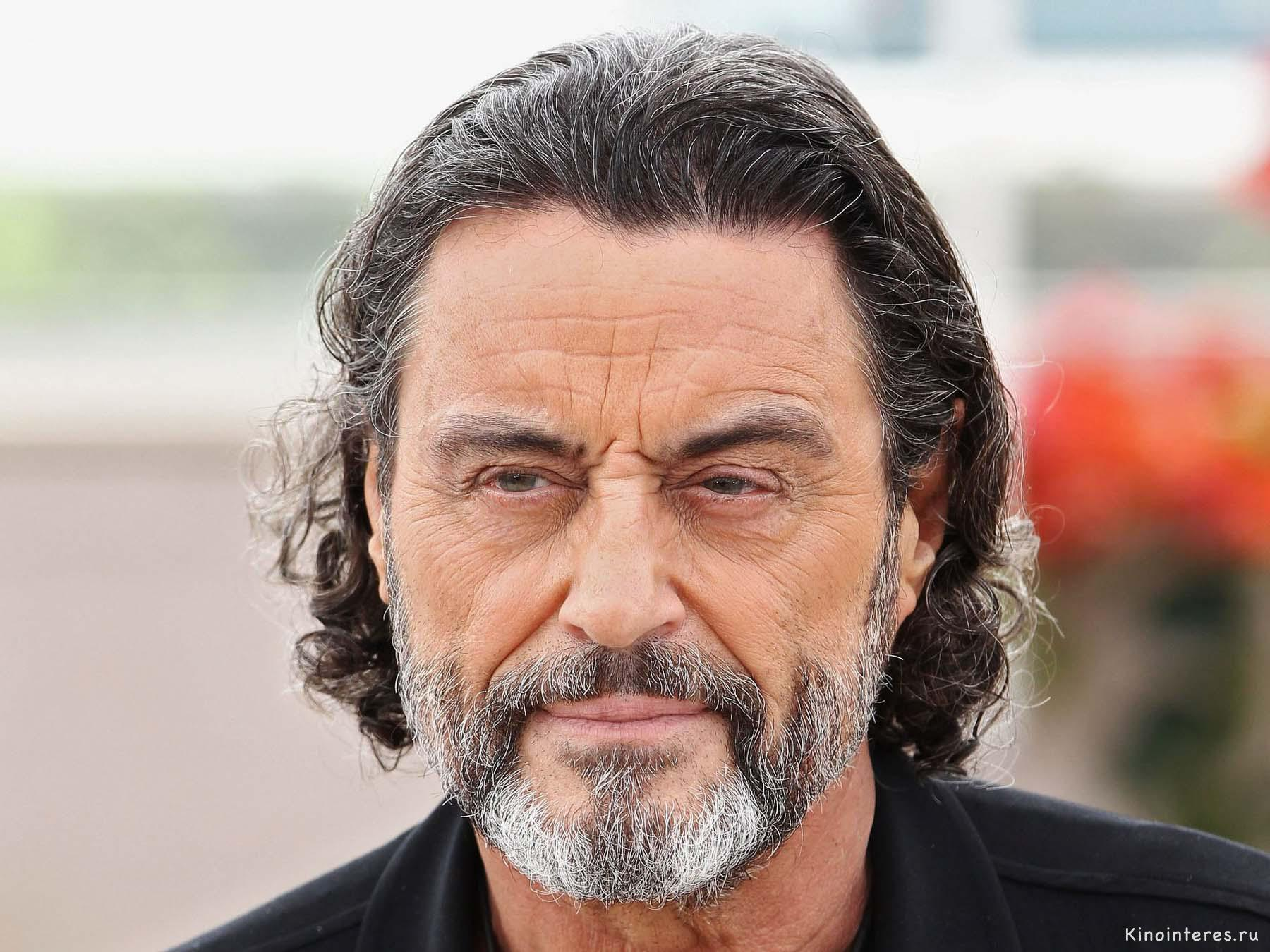 Йен МакШейн актер